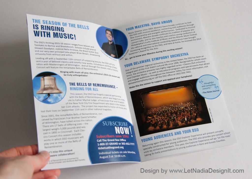 Symphony-orchestra-brochure-design