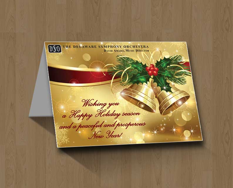 Holiday greeting cards design and printing for your business graphic holiday greeting cards design m4hsunfo